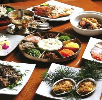 加盟韩国美食怎么样?